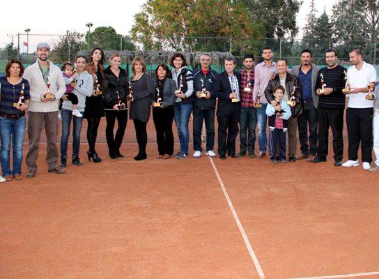 Cumhuriyet Kupası Tenis Turnuvası