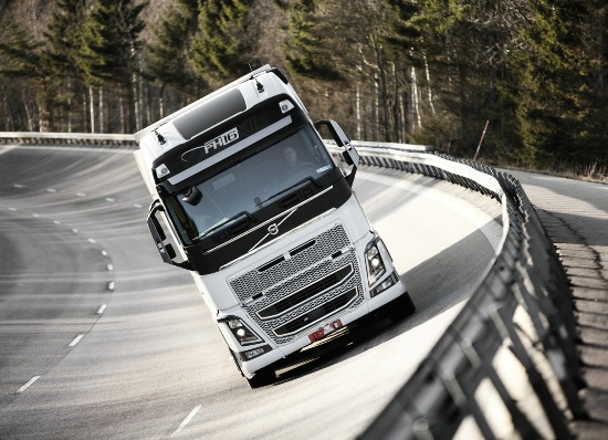 Yeni Volvo Yeni yılda Avrupa pazarında