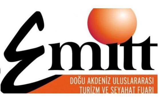 Adana EMİTT Fuarına hazırlanıyor