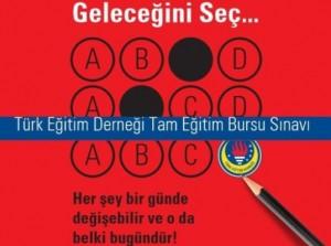 TED_Burs_Afisi