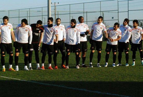 Adanaspor,  Beşiktaş ile karşılaşıyor
