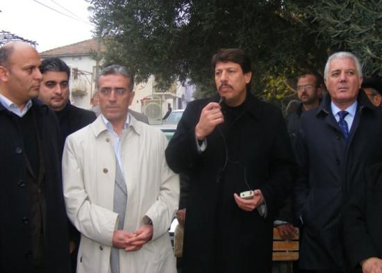 Kozan Belediyesi'ne MHP uyarısı