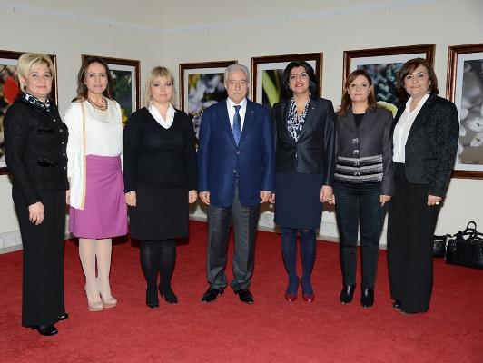 Adana'ya TOBB Girişimcilik Fakültesi girişimi