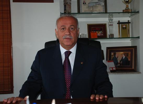 Şaban Baş ATO Başkanlığına aday