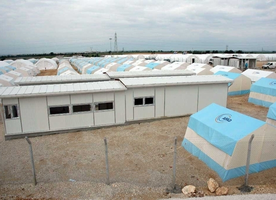 13 bin Suriyeli yerleştirilecek