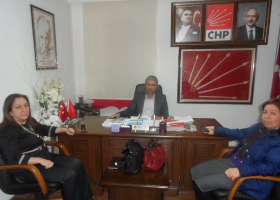 AKP'li belediyeler kimin arpalığı?