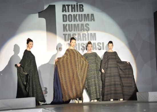 Kumaş tasarım yarışması