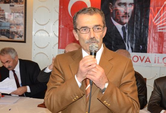 Mehmet Çelebi, 3. kez aday