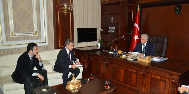Adana'ya Bilgi Üniversitesi