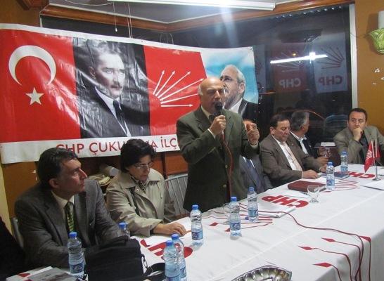 Biçer: Adana'da yerel seçimleri kazanacağız