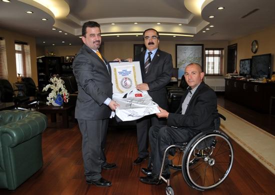 Adana şampiyonaya hazırlanıyor