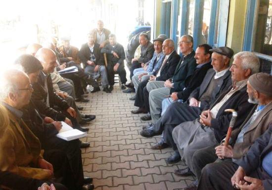 Biçer: CHP halkımızın yanında