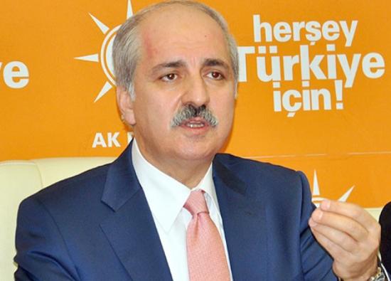 Kurtulmuş'un  Adana programı değişti