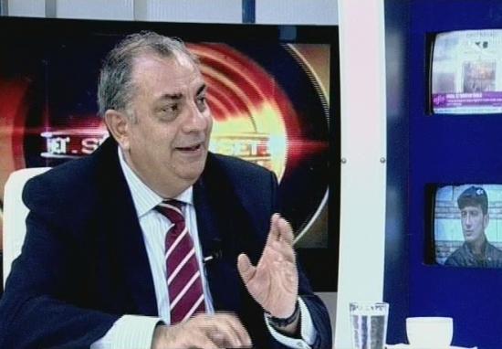 Türkeş'ten Başbakana  için ilginç söz