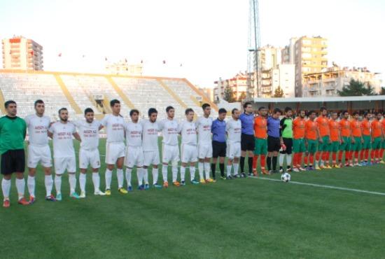 Kozan Yenibeyi yendi 3-0