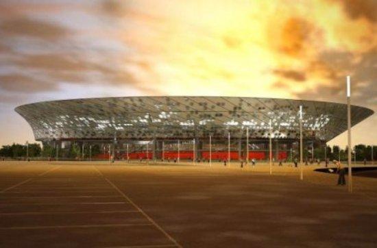 33 bin kişilik stadı kim yapacak?