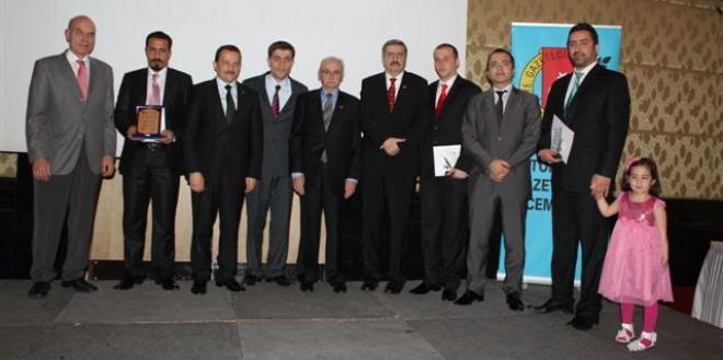 Yerel Medya 2012 ödülleri