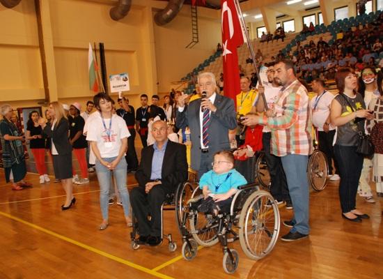 Dünyanın kalbi Adana'da atacak
