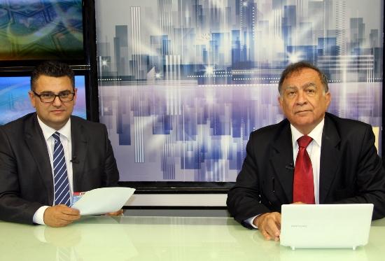 Berhun, Kanal A Genel Yayın Müdürlü oldu