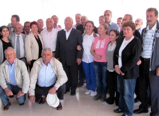 Sezer'den Türk-İş'e ziyaret