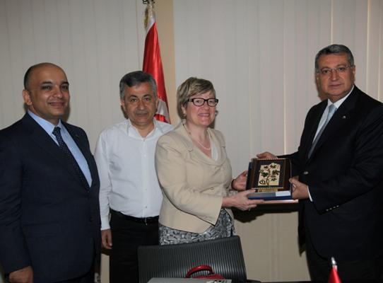 Finli yatırımcılar Adana'da avantajlı