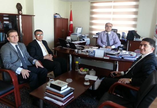 Adana'ya Bölge Adliye mahkemesi