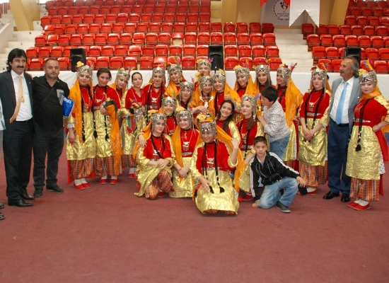 Adana'dan şampiyonaya hangi okullar gidecek?