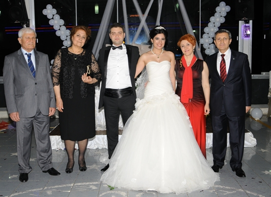 Kesmez'e gelin Adana'dan