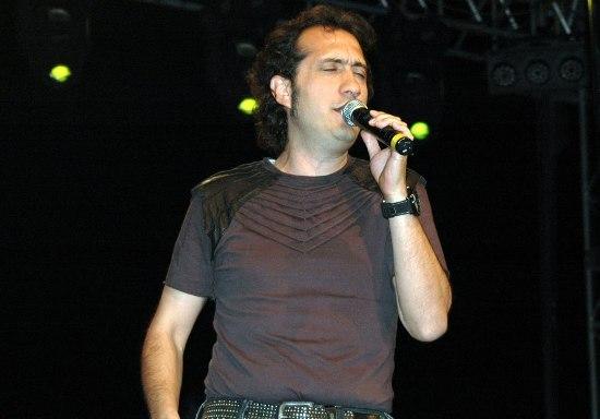 Kıraç'ın  Adana konseri