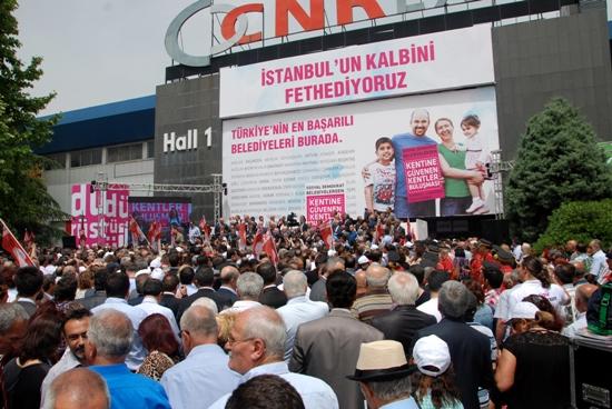 Çukurova İstanbul Fuarında
