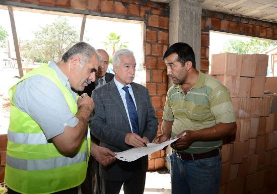 Mimar Sinan yeniden düzenleniyor