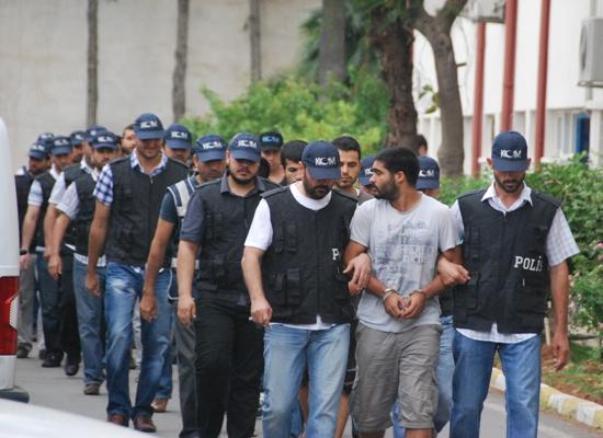 Sosyal Medya eylemcileri serbest
