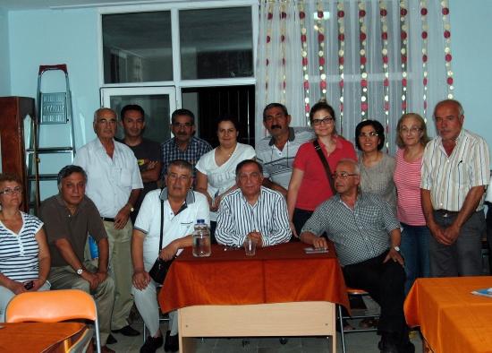 Adana Sosyal Belediyecilikle Tanışacak