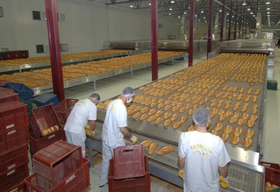 Adana'da ekmek 40 kuruş