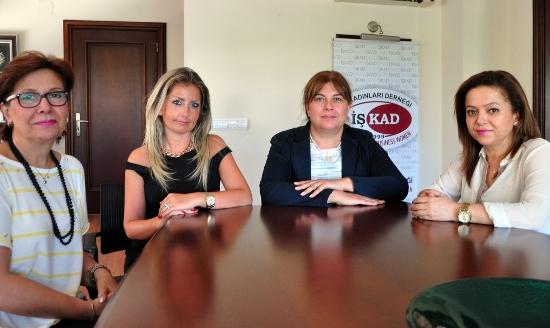 Lider Kadınlar Adana'dan yola çıkacak
