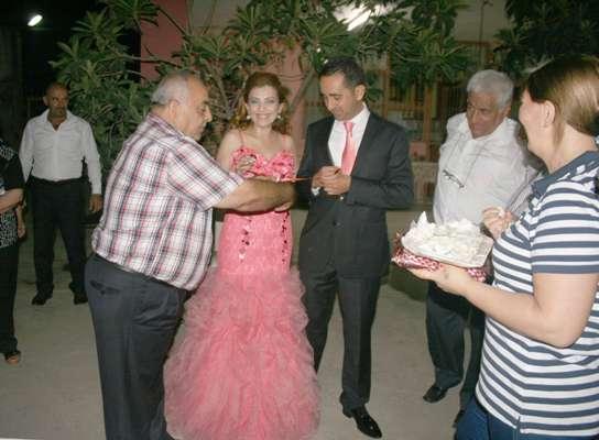 Tamer Ünal'ın Kerem'i nişanlandı