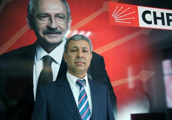 Sümer:  AKP Adana'yı yok sayıyor
