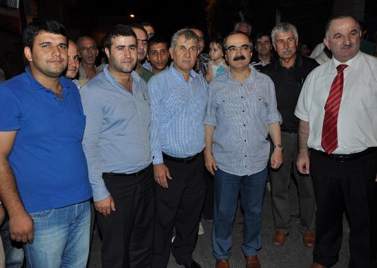 Balkan Türklerini Buluşturan İftar