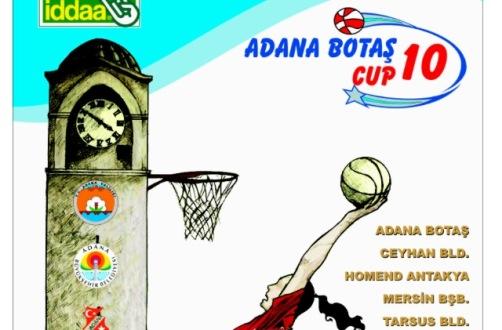 Basketbol turnuvası başlıyor