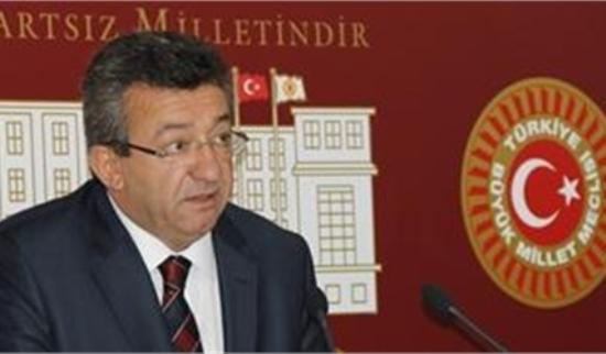 Adana'da Sarin Gazı iddiası