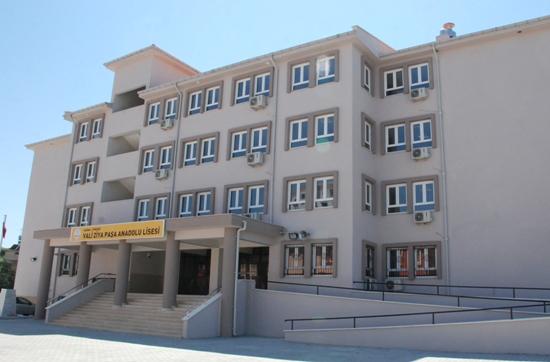 Adana'da okullara tarihi isimler