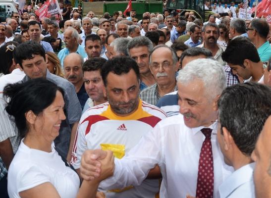 CHP Seyhan Belediye Başkan Aday Adayı İbrahim Özdiş (5)