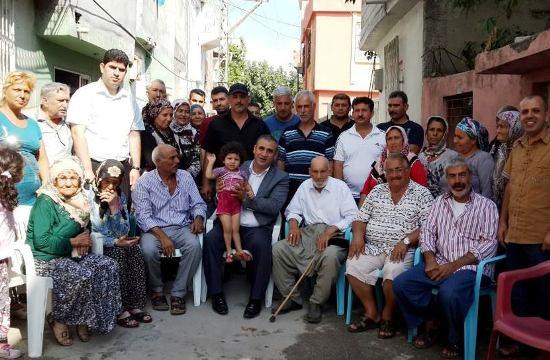 Ak Parti'nin Seyhan iddiası!