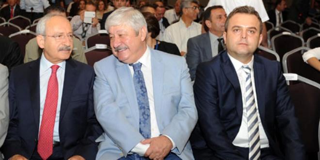 "Kılıçdaroğlu: ""Turizm barışın dilidir"""
