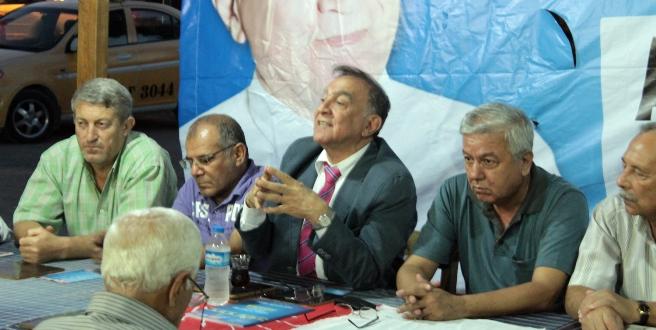 Adana Kirli Siyasete Alet Olmadı