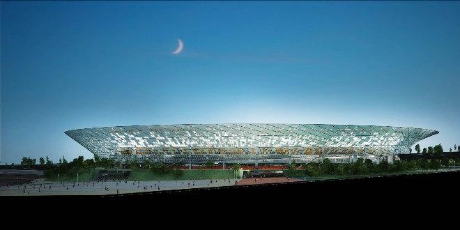 Adana Stadı İnşaatına Başlanamıyor!