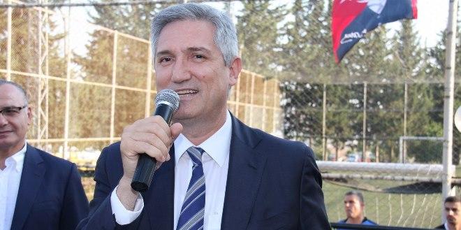 ÇÜ'de Kibar'a rekor oy