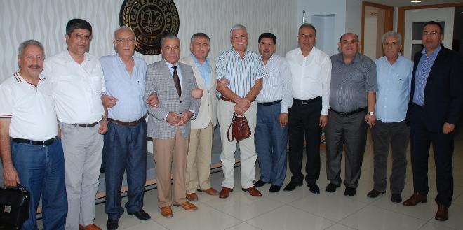 Adana'nın 70'li Yıllarını Arıyoruz