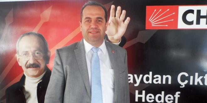 Seyhan CHP'de  7 Haziran'da Seçim Var