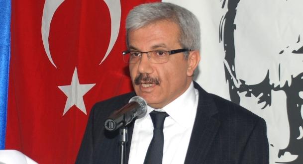 """""""DEPREME KARŞI FARKINDALIĞI ARTIRMALIYIZ"""""""